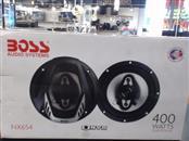 BOSS Car Speakers/Speaker System NX654